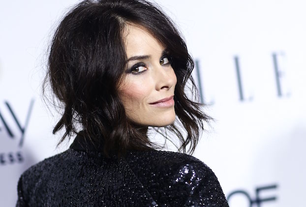 Abigail Spencer in Time