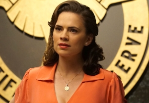 Agent Carter Peggy Wedding