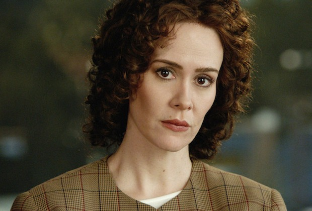American Crime Story Preview Sarah Paulson