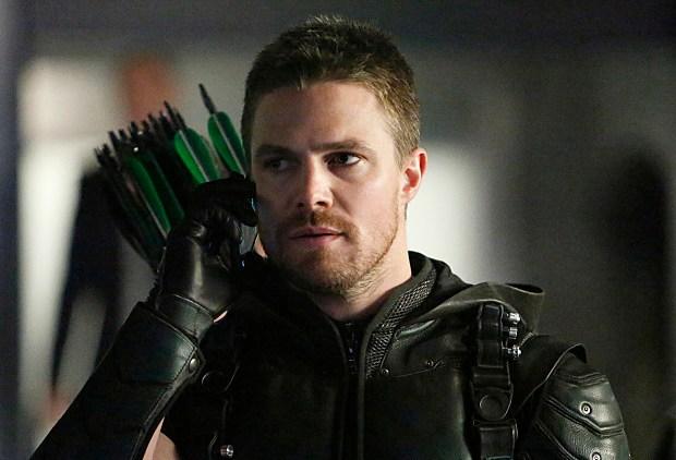 Arrow Felicity Oliver Breakup