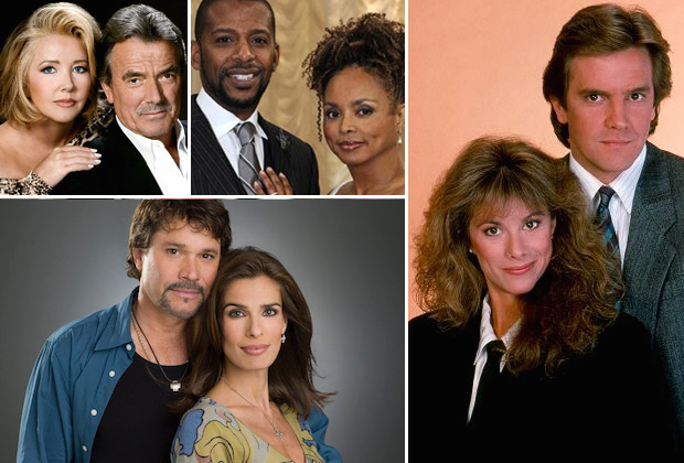 Best Soap Opera Couples