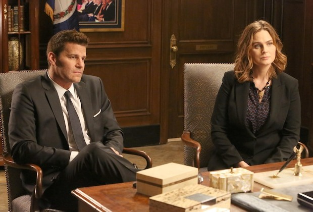 Bones Season 11 Midseason Premiere Date