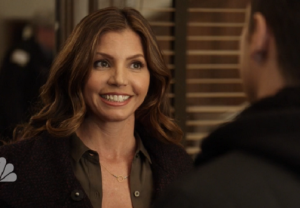 Chicago PD Charisma Carpenter Video