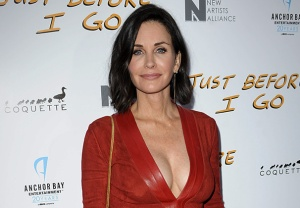 Courteney Cox Fox Pilot