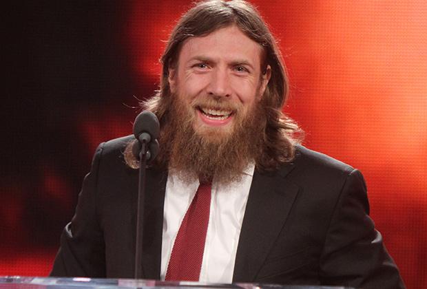 Daniel Bryan Retiring WWE