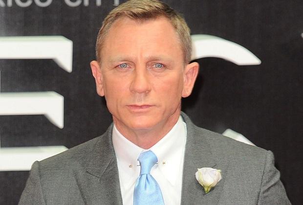 Daniel Craig Purity