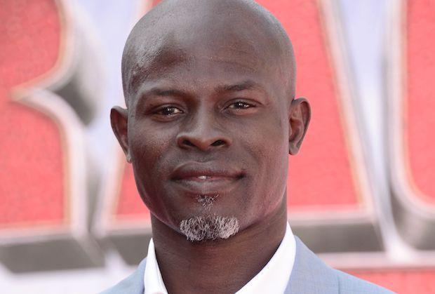 Wayward Pines Djimon Hounsou