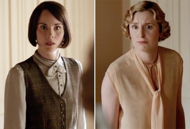 Downton Abbey Recap