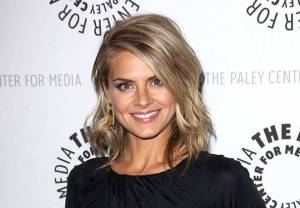 Eliza Coupe Future Man