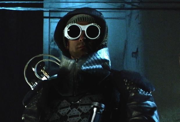 Gotham Mr Freeze
