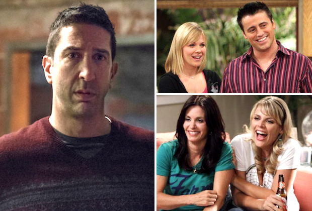 Friends TV Shows - Best and Worst