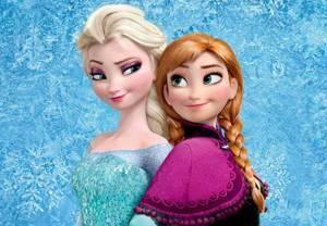 Frozen ABC