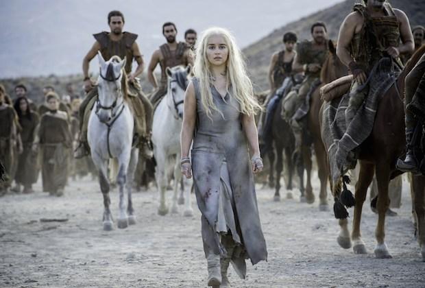 Game of Thrones Season 6 Episode 3 Photos