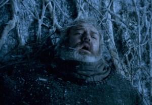 Game of Thrones Hodor Dies Season 6 Episode 5 Kristian Nairn