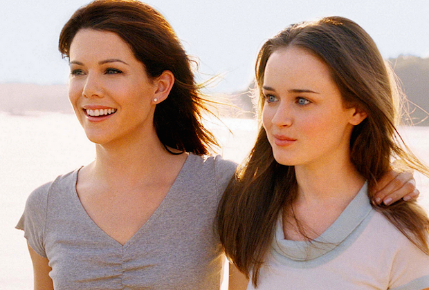 Gilmore Girls Revival Cast