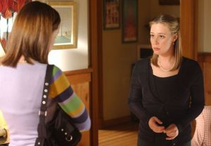 Liza Weil Returns to Gilmore Girls