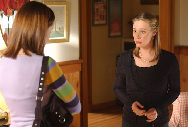 Liza Weil Returns to Gilmore Girls