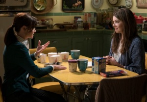 Gilmore Girls Release Date