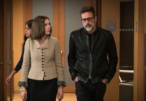 Good Wife Final Season Ratings