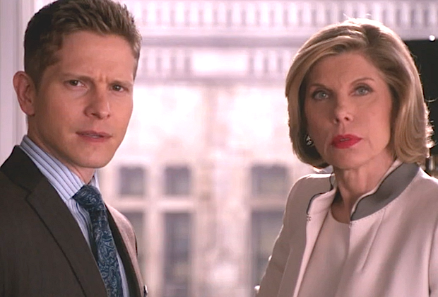 The Good Wife Spinoff
