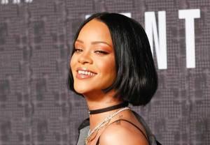 Rihanna Cancels Grammy Performance