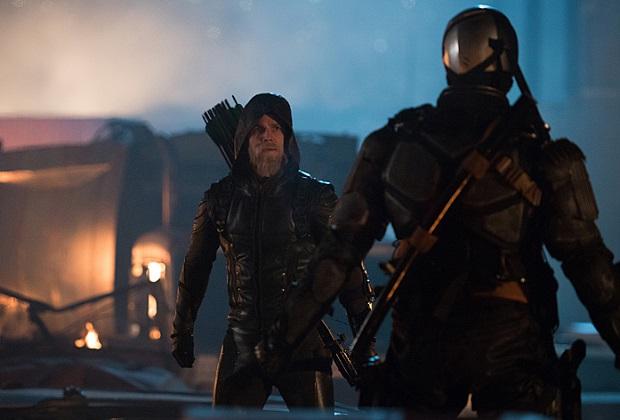 DC's Legends of Tomorrow Recap