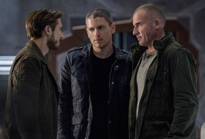 Legends of Tomorrow Spoilers