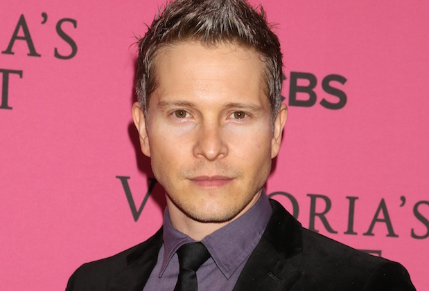 Matt Czuchry Returns to Gilmore Girls