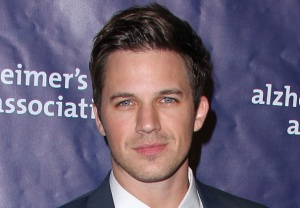 Matt Lanter Time