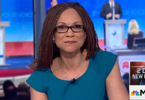 MSNBC Melissa Harris-Perry Cancelled