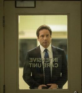 X-Files Revival Recap