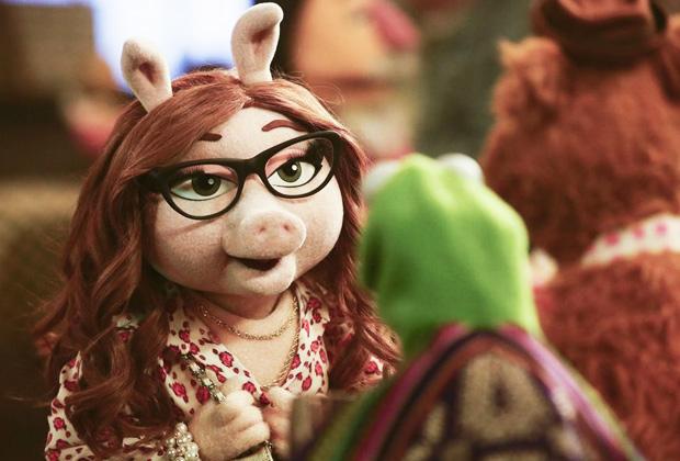 Muppets Kermit Denise Break Up