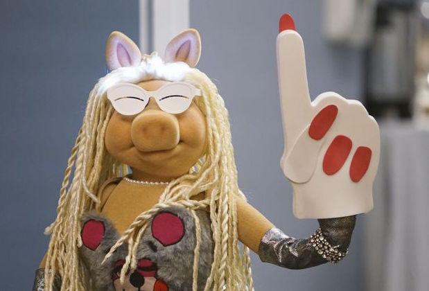 Muppets Reboot Ratings