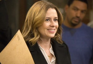 Mysteries Of Laura Jenna Fischer