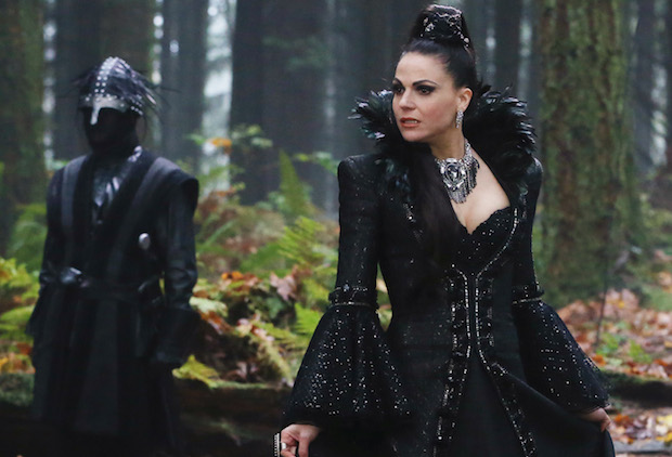 Once Upon a Time Episode 100