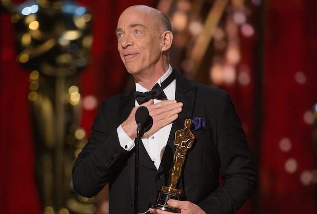 Oscars Thank You Scroll