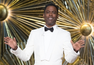 Oscars Ratings 2016 Chris Rock