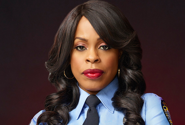 Niecy Nash in The Enforcers