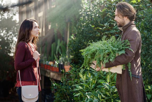 Sleepy Hollow Season 3 Zoe Crane Preview