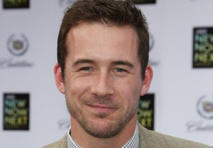 Barry Sloane Cast in SIX