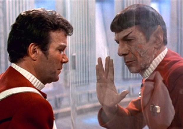 Star Trek Nicholas Meyer