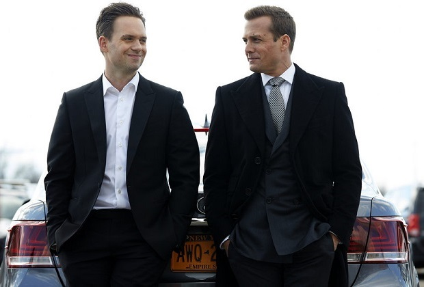 Suits Season 6 Premiere Date