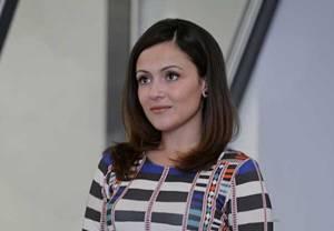 Supergirl Italia Ricci