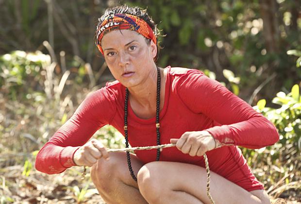 Survivor Ratings Season 32