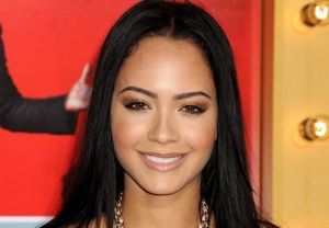 Tristin Mays Switched at Birth