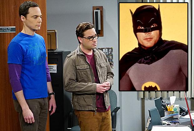 Big Bang Theory 200th