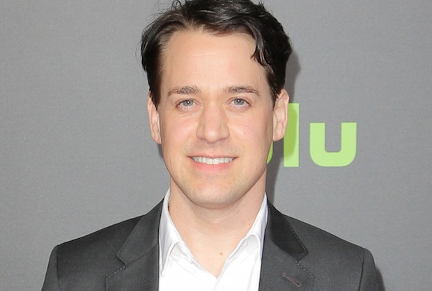 T.R. Knight Returns to ABC
