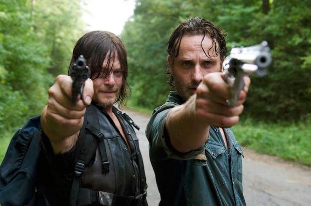 The Walking Dead Recap