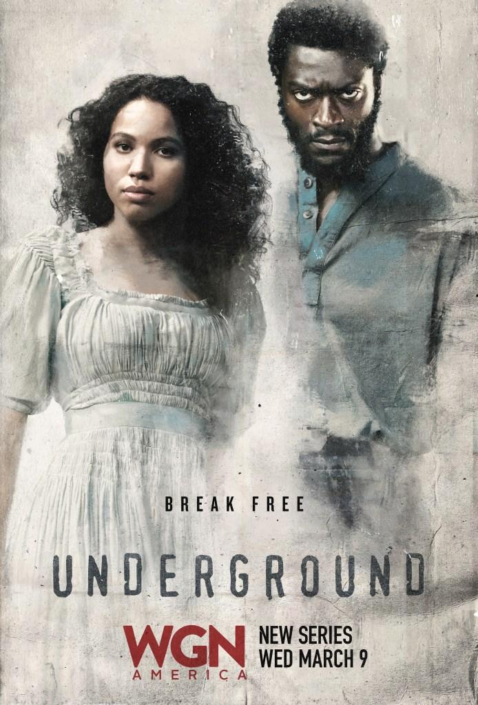 Underground WGN America