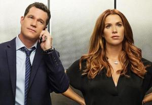 Unforgettable Cancelled